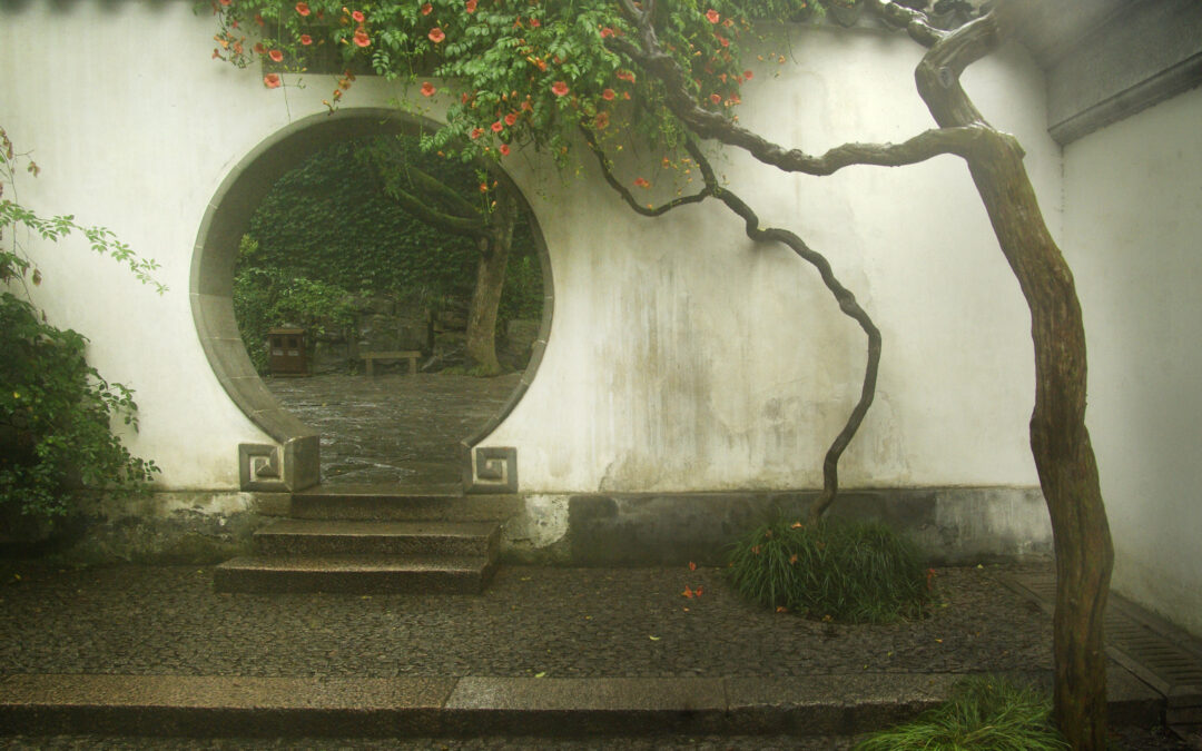 Zu San Li – Bod dlouhověkosti